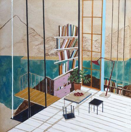 Charlotte Keates, 'Lineation 5', 2016