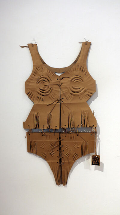 Vu Dan Tan, 'Fashion #42', 2009