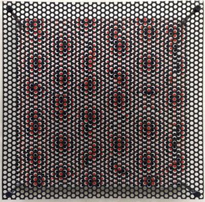 Antonio Asis, 'Untitled', 1966