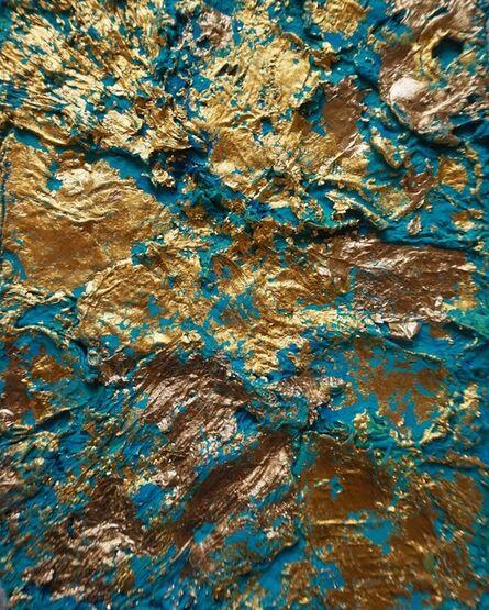 Natasha Zupan, 'Color Derivatives #83', 2017