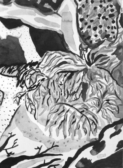 Carl Baratta, 'Fern Dell Subterranean Trail', 2020