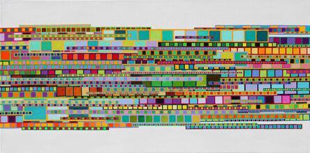 Andrew Chalfen, 'The Transit of Spring', 2017