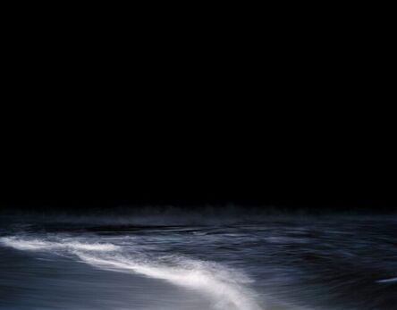 Nadav Kander, 'Atlantic Ocean III (Copacabana Beach), Brazil', 2003