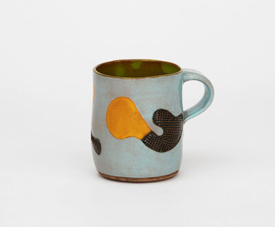 Ken Price, 'Untitled (Cup)', 1990