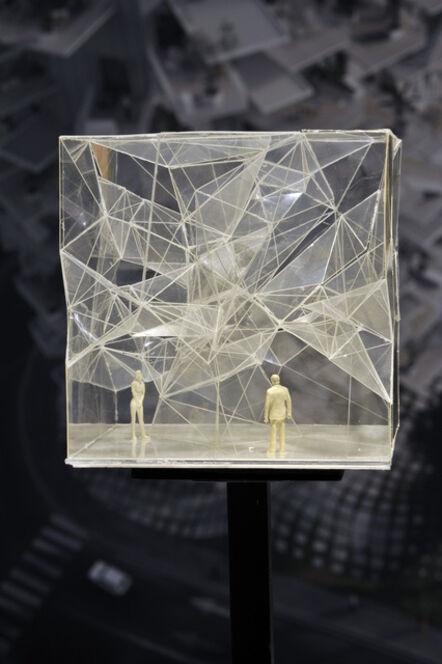 Sou Fujimoto Architects, 'Inside Outside Tree'