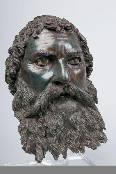 'Portrait of Seethes III', 310-300 B.C.