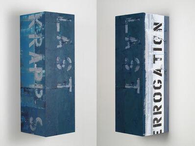 Brian Dupont, 'Record', 2012