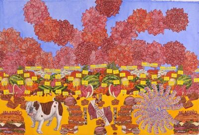 Katharine Kuharic, 'Farm-Fresh Produce, Ogden', 2010