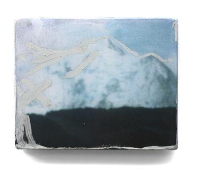 Thomas Bogaert, 'Silver contour', 2014