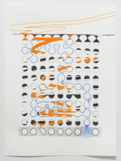 Robert Ruello, 'Switch-It #19', 2016