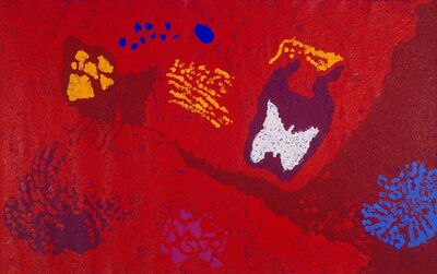 Yannima Pikarli Tommy Watson, 'Untitled', 2010-2013