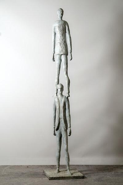 Roberto Barni, 'divergenze', 2012