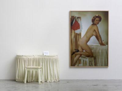 Jonathan Monk, 'Back Soon', 2014