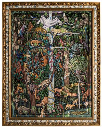 Maria Alquilar, 'The Rainforest', 1997
