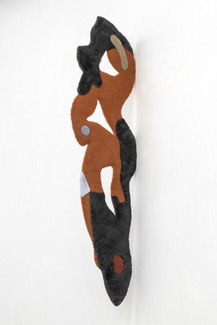 Bea Bonafini, 'Floating Corpse', 2018