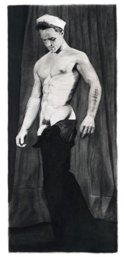 Scott Hunt, 'Nude Sailor', 2008
