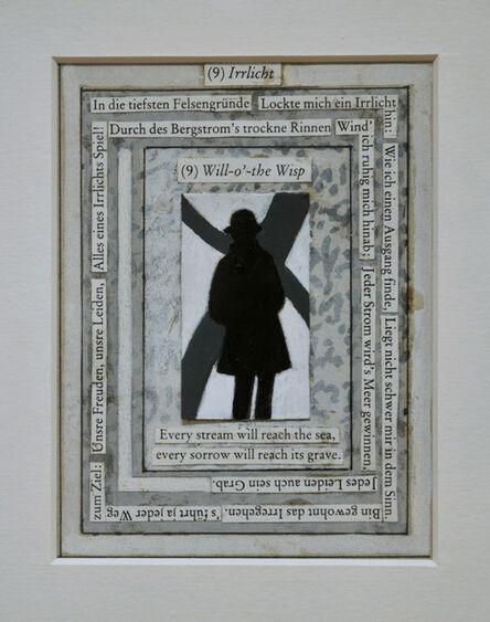Ian Breakwell, 'Winterreise (detail)', 1991