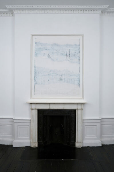 Julie Airey, 'Exposed White', 2017