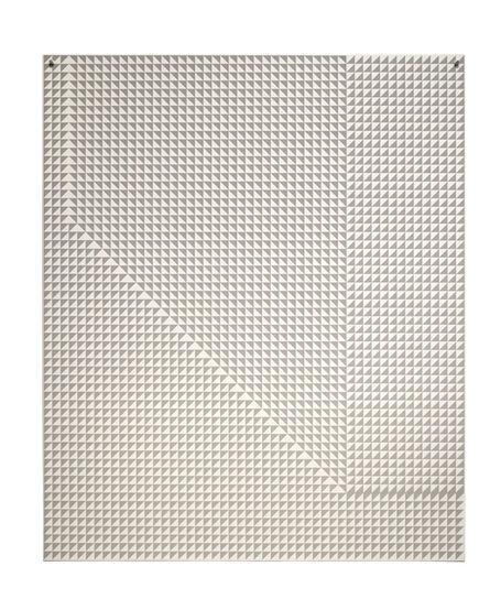 Giulia Ricci, 'ALTERATION/DEVIATION, Edible Grey #9', 2019
