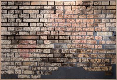 Nadia Kaabi-Linke, 'Bricks', 2008