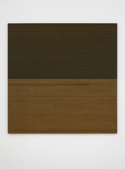 Liza Lou, 'Sepia Bronze | Divide', 2012-2014