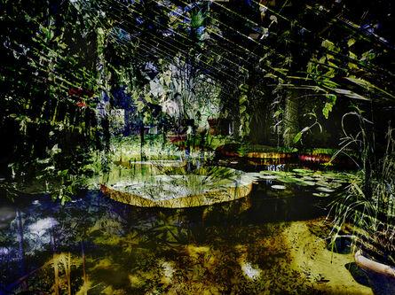 Steinar Christensen, 'Room for Reflections', 2015