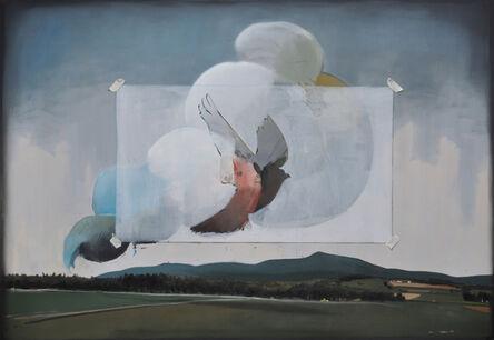 Jochen Pankrath, 'Traum von Freiheit I', 2018