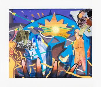 Daniel Morowitz, 'Taurus, the Minotaur', 2018