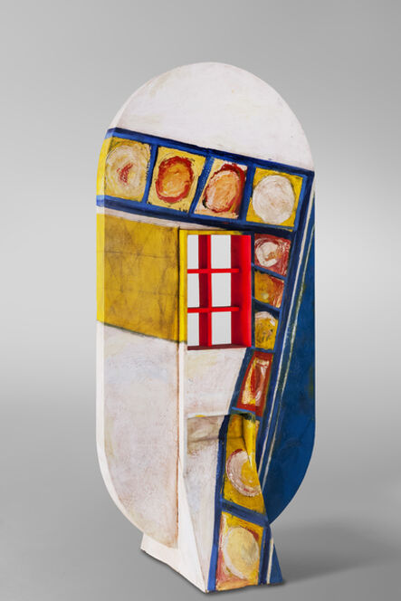 Luis Wells, 'Objeto', 1964