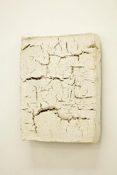 Eiji Uematsu, 'First White', 2016