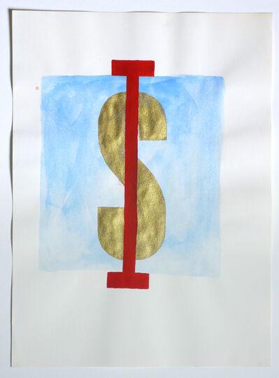 Ian Anüll, 'Untitled', 1989