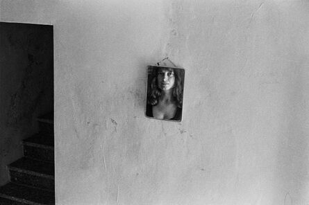 Johan van der Keuken, 'Caillan', 1970