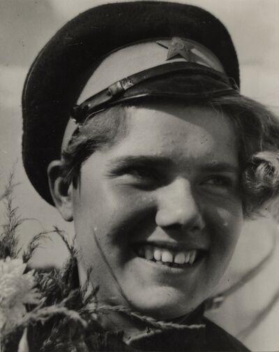 Boris Ignatovich, 'Galya Melnikova', 1936