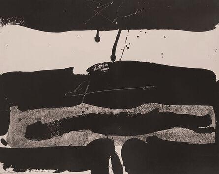Manolo Millares, 'Pintura', 1965