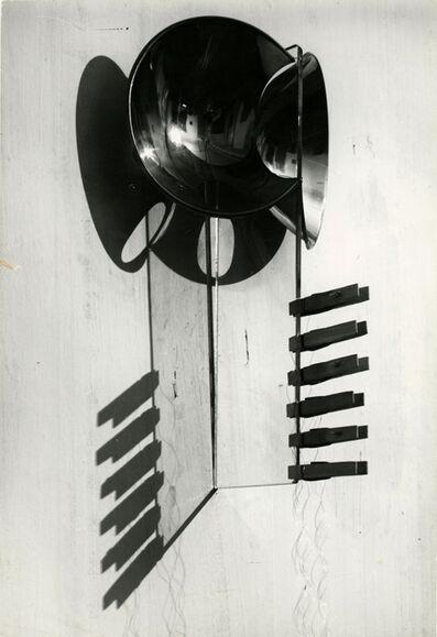 Man Ray, 'Shadows/Hombres', 1920