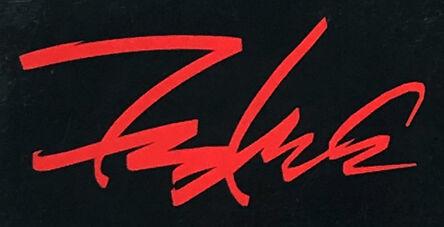 Futura, 'Futura Umbrella box set 2004 (Futura 2000)', 2004