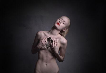 Flóra Borsi, 'So Heartless', 2011