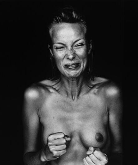 Mart Engelen, 'Suzanne, Amsterdam', 1999