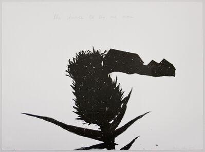 Enrique Martínez Celaya, 'The Lullaby', 2014