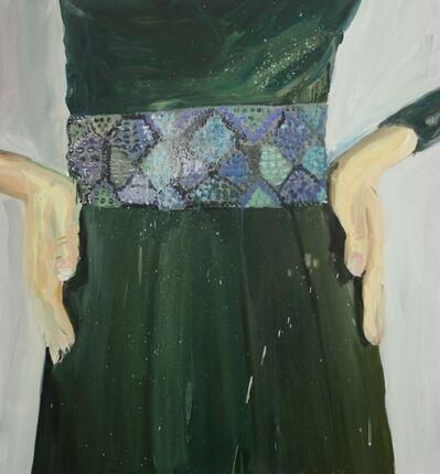 Anna Bjerger, 'Waist', 2013