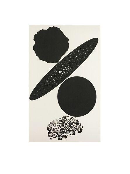Rudolf Sikora, 'The Secret of Universe', 2011