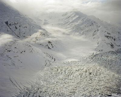 Eamon Mac Mahon, 'Near Yakutat', 2006