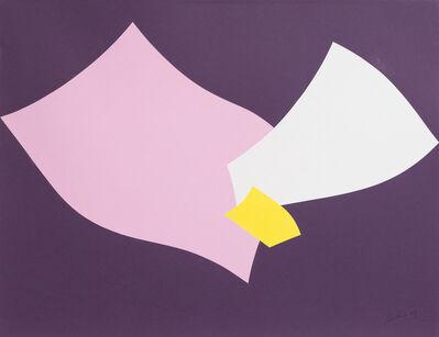 Marcel Barbeau, 'Sans titre', 1989