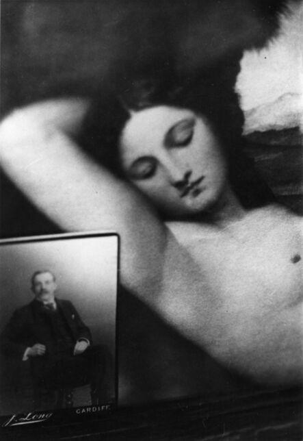 Carolyn Gowdy, 'Slumber', 1977