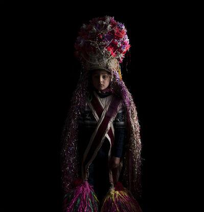 Iwajla Klinke, 'The Twelfth Night VII', 2021