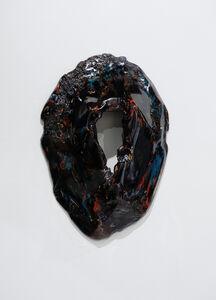 Hiroshi Kaneyasu 金保 洋, 'Formation of laminated color 2019-Ⅱ', 2019