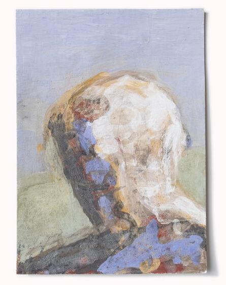 Orazio De Gennaro, 'Head # 9', 2007