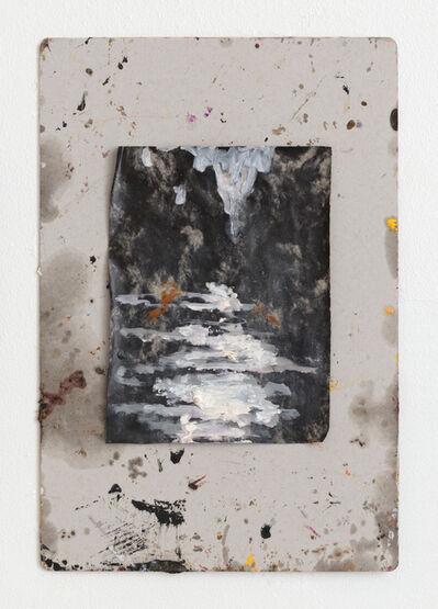 Sara-Vide Ericson, 'Waterway', 2021