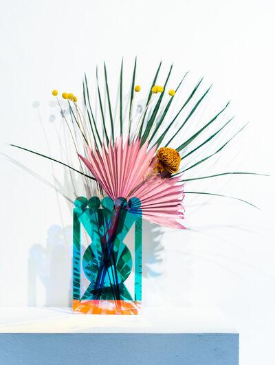 Roxana Azar, 'Geo Vase', 2020