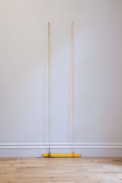 Zachary Susskind, 'Small Chances', 2012
